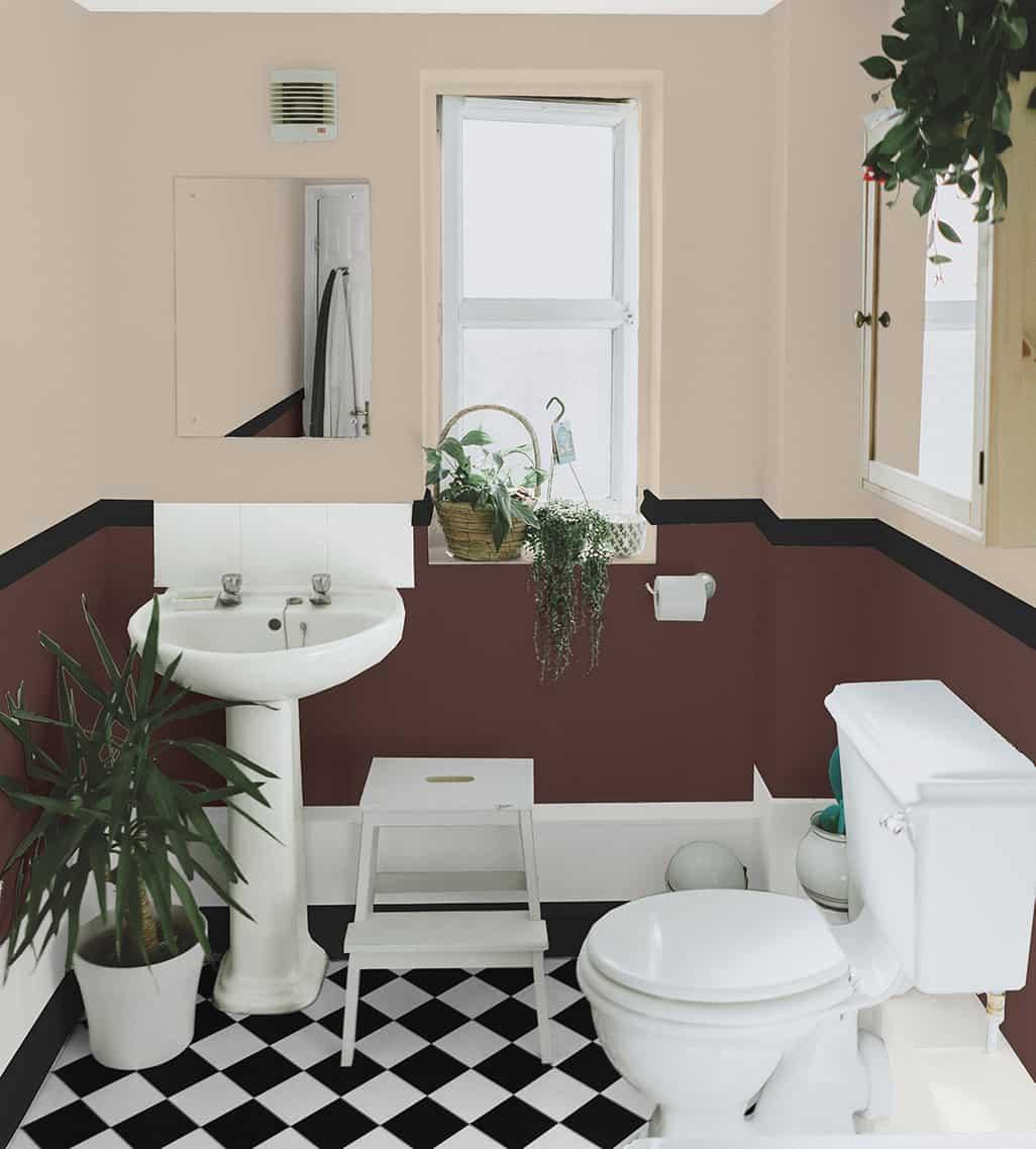 explore paint colors for bathrooms  previewpaint